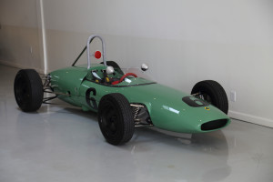Lotus 22 Formula Junior