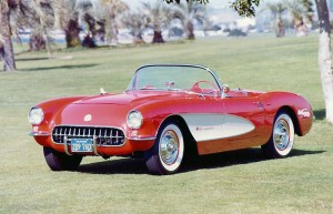 Corvette Fuelie